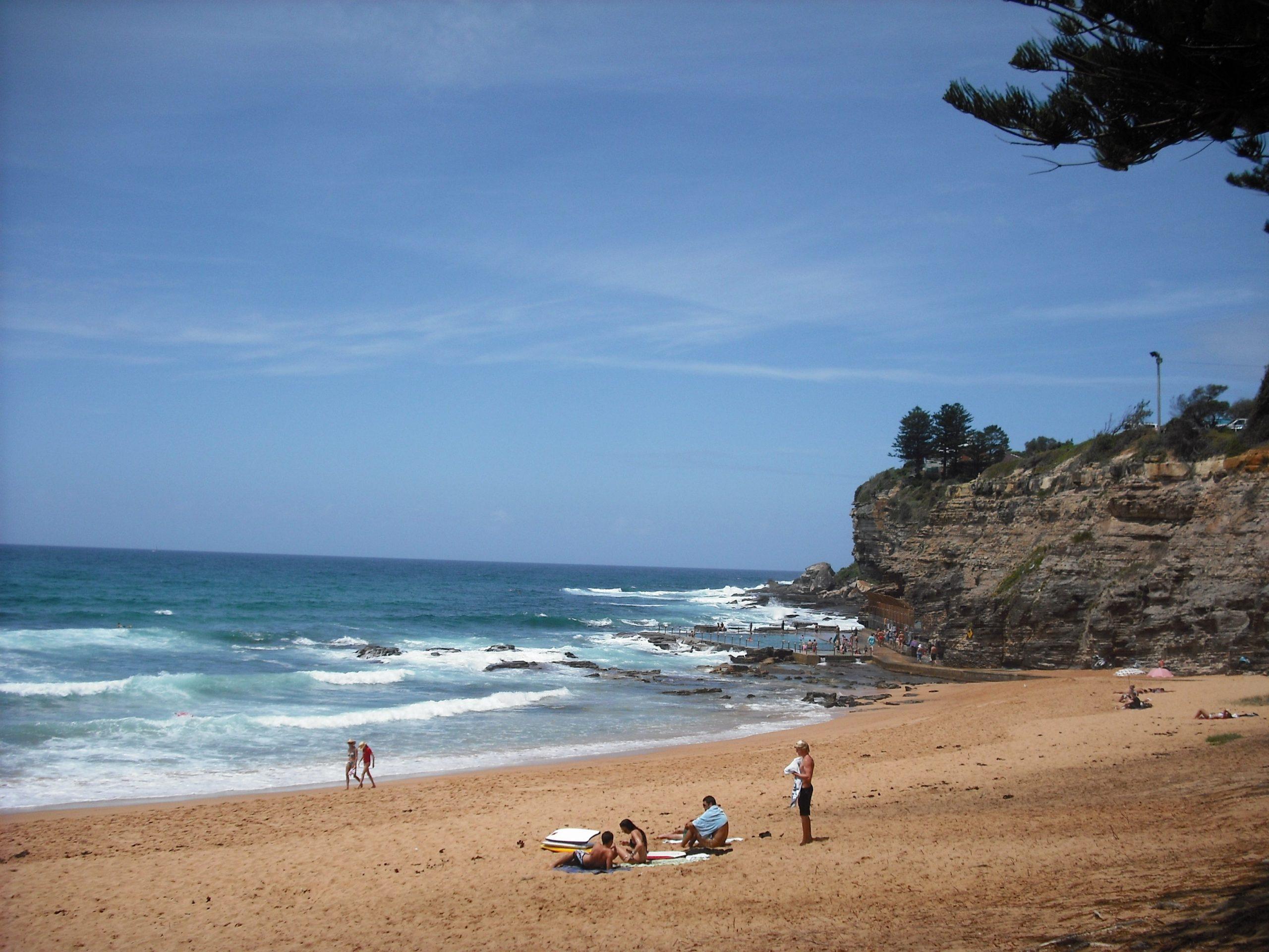 No 1: Avalon Beach – 31 January 2010