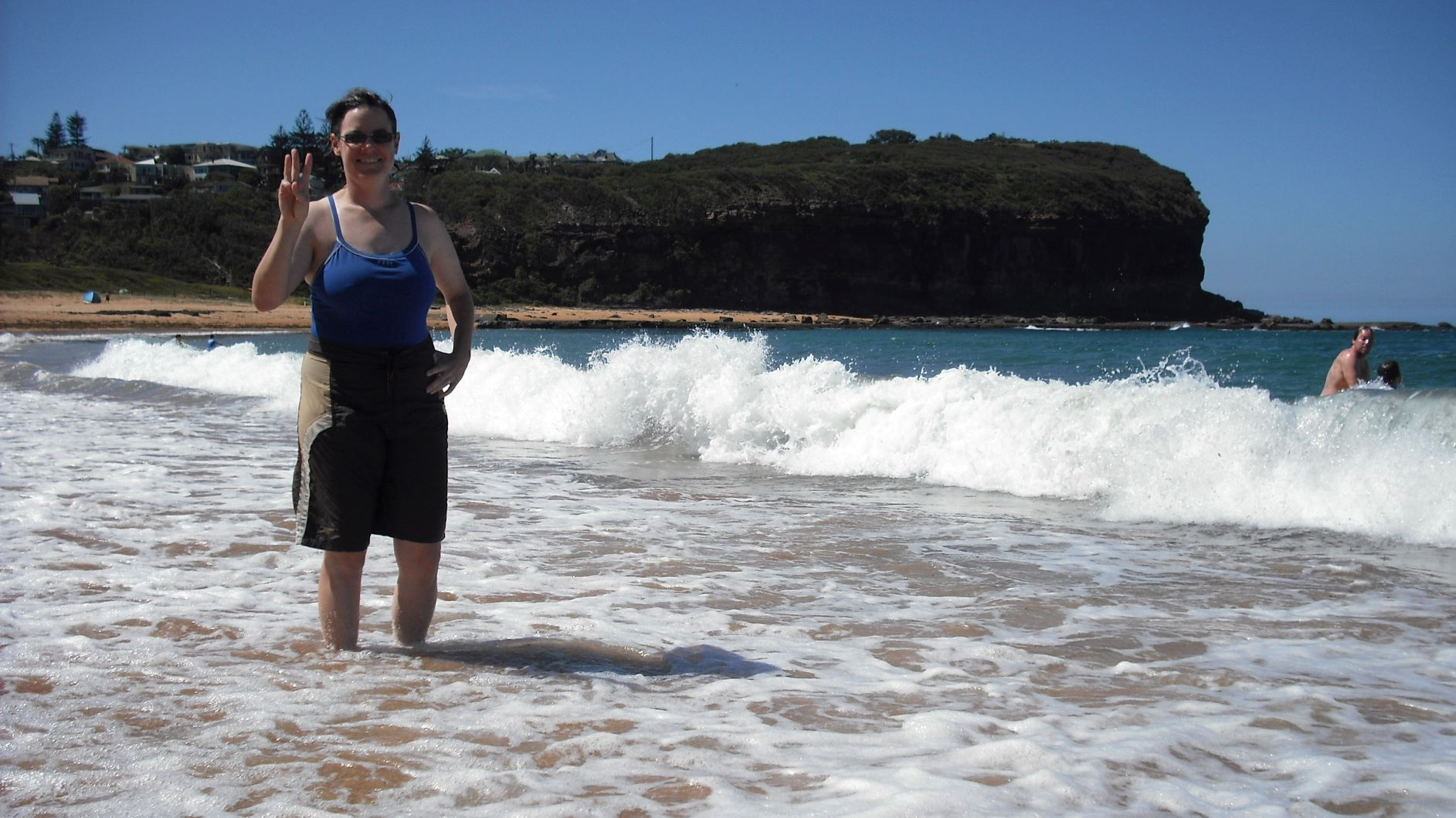 No 3: Basin Beach – 27 February 2010