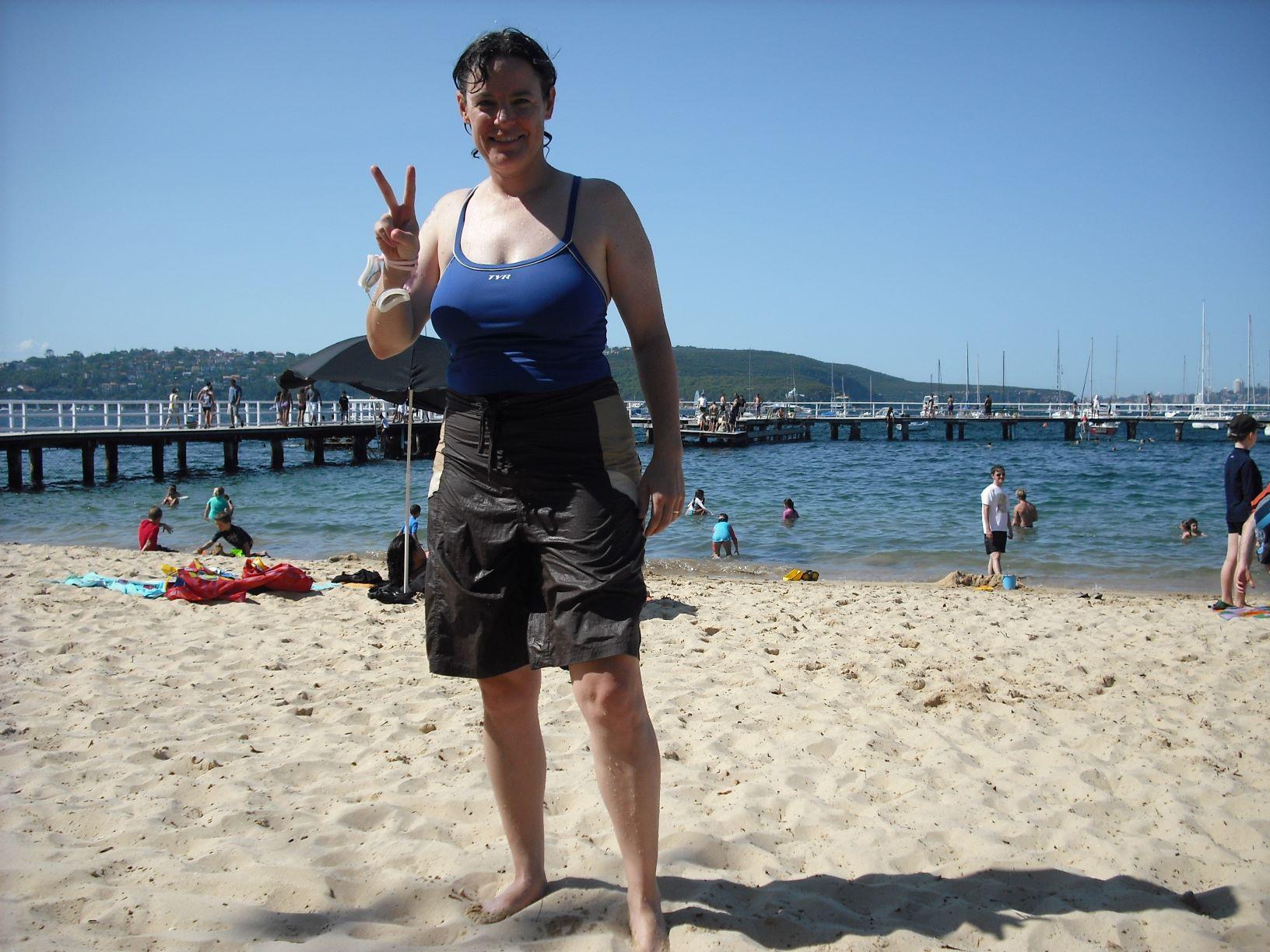 No 2: Balmoral Beach – 21 February 2010
