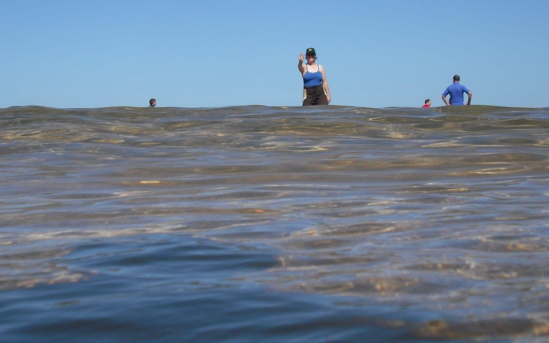 No 4: Bilgola Beach – 27 February 2010