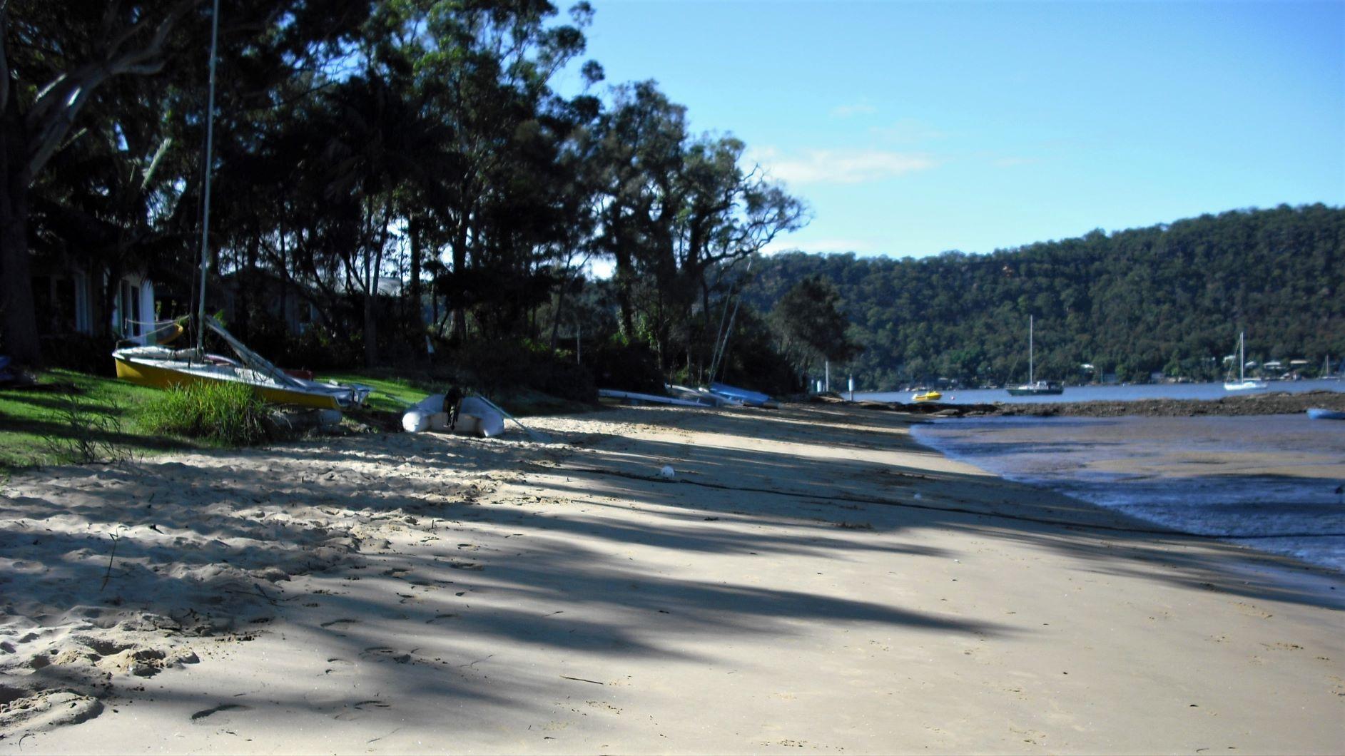 No 7: Bradleys Beach – 26 April 2010