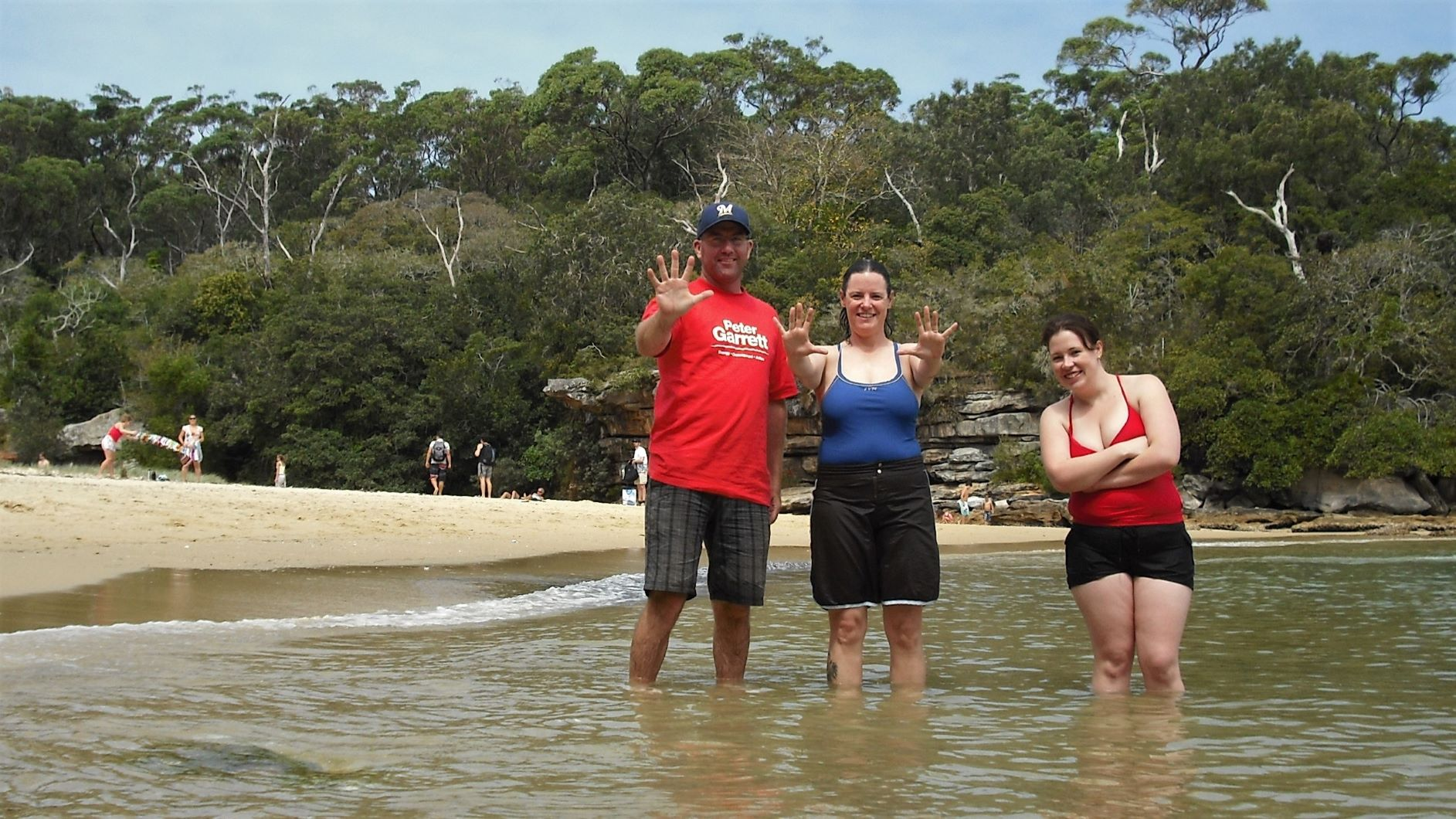 No 15: Collins Beach – 5 March 2011