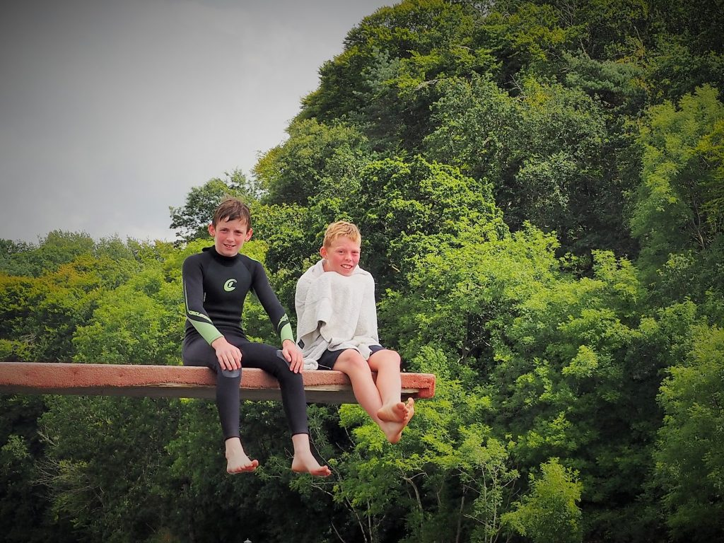 Ireland Summer