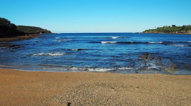 Beach No 48: Malabar – A winter solstice beach (25 June 2017)