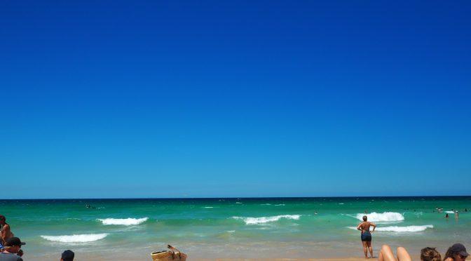 Beach No 49: Manly – 10 December 2017