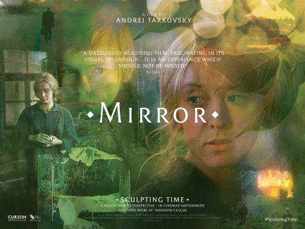 The Mirror (1975) – Impenetrable, sure, but beautiful
